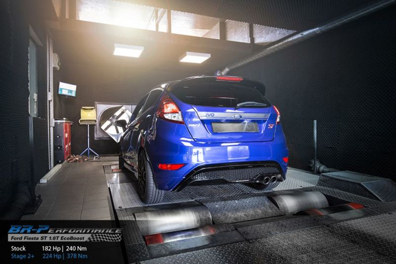 ford fiesta st 1 6t chiptuning oz felgen 11 tuningblog. Black Bedroom Furniture Sets. Home Design Ideas