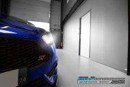 Ford Fiesta ST 1.6T Chiptuning OZ Felgen 7 190x127 BR Performance   Ford Fiesta ST 1.6T mit 224PS & 378NM