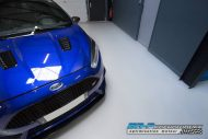 Ford Fiesta ST 1.6T Chiptuning OZ Felgen 8 190x127 BR Performance   Ford Fiesta ST 1.6T mit 224PS & 378NM