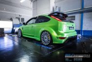 Ford Focus MK2 RS BR Performance Chiptuning 2 190x127 401PS & 597NM im Ford Focus MK2 RS von BR Performance