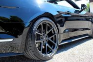 Ford Mustang GT Vorsteiner Chiptuning 4 190x127 Ford Mustang GT mit 462PS & 543NM by HS Motorsport