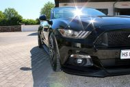 Ford Mustang GT Vorsteiner Chiptuning 7 190x127 Ford Mustang GT mit 462PS & 543NM by HS Motorsport