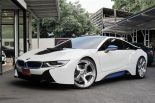 Forgiato Wheels Alufelgen Tuning BMW i8 1 155x103 forgiato wheels alufelgen tuning bmw i8 1