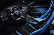 Garage Italia Customs BMW i8 2016 tuning 5 190x124 Fotostory: BMW i8 & i3 mit Design von Garage Italia Customs