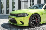 GeigerCars Dodge Charger Hellcat tuning 1 190x127 GeigerCars puscht den Dodge Charger Hellcat auf 782PS