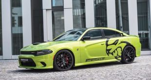 GeigerCars Dodge Charger Hellcat tuning 2 1 e1474618143471 310x165 GeigerCars puscht den Dodge Charger Hellcat auf 782PS