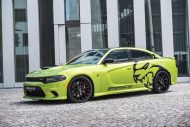 GeigerCars Dodge Charger Hellcat tuning 2 190x127 GeigerCars puscht den Dodge Charger Hellcat auf 782PS