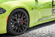 GeigerCars Dodge Charger Hellcat tuning 3 190x127 GeigerCars puscht den Dodge Charger Hellcat auf 782PS