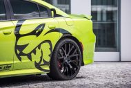 GeigerCars Dodge Charger Hellcat tuning 6 190x127 GeigerCars puscht den Dodge Charger Hellcat auf 782PS