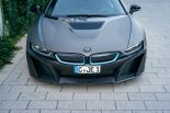 German Special Customs GSC BMW i8 Mattgrau 5 155x103 german special customs gsc bmw i8 mattgrau 5