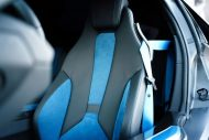 German Special Customs GSC BMW i8 Mattgrau 9 190x127 Fotostory: German Special Customs (GSC) BMW i8 in Mattgrau