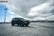 HKS Thailand Co.ltd . Toyota Fortuner W Tail Tuning 4 190x127 Fotostory: HKS   Thailand Co.,ltd.   Toyota Fortuner W Tail