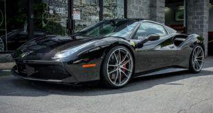 HRE Performance Wheels P104 Ferrari 488 GTB 3 1 310x165 Bagged Ferrari 488   Airride im Sportler eine gute Idee?