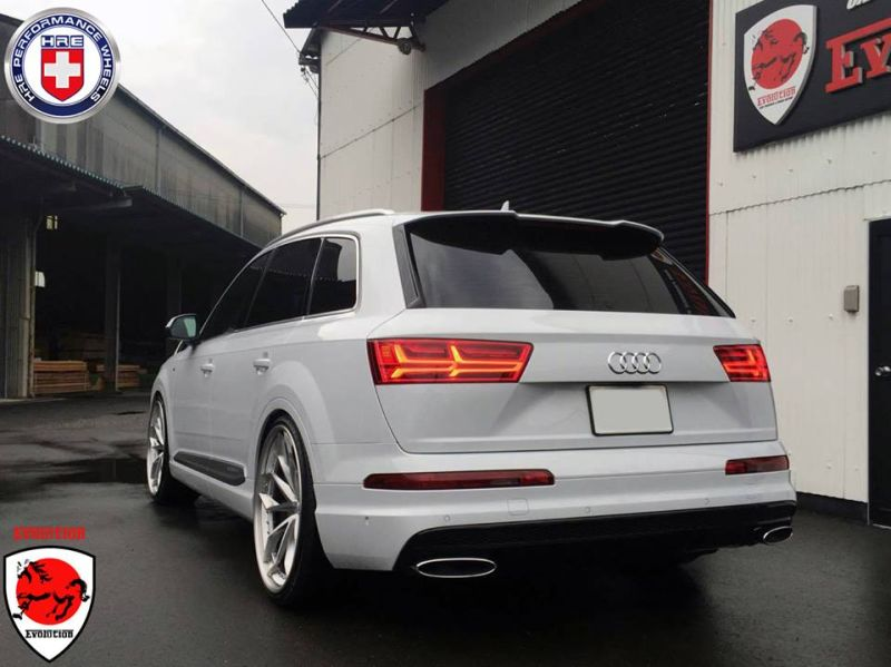 fotos audi q7 audi q7 4m a partir de 2015 audisport. Black Bedroom Furniture Sets. Home Design Ideas