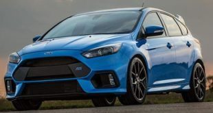 Hennessey HPE400 1 e1472718101631 310x165 Vorschau: Hennessey Performance HPE400 Ford Focus RS