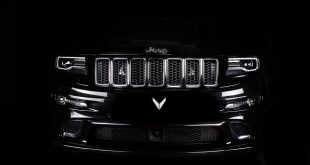 Jeep Grand Cherokee SRT8 Vilner Tuning 1 1 310x165 Noch einer   Jeep Grand Cherokee Tyrannos by Renegade