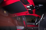 Jeep Grand Cherokee SRT8 Vilner Tuning 9 190x127 Jeep Grand Cherokee SRT8 mit neuem Interieur von Vilner