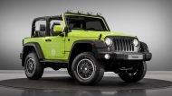 Jeep Wrangler Renegade Grand Cherokee Tuning Mopar 27 190x107 Jeep Wrangler / Renegade / Grand Cherokee by Mopar