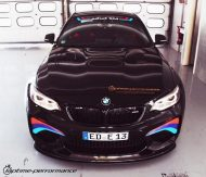 Laptime Performance BMW M2 F87 Tuning HRE R101 1 190x163 Fotostory: Laptime Performance   BMW M2 F87 auf HRE R101 Alu's