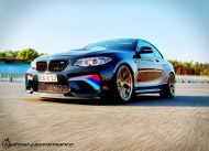 Laptime Performance BMW M2 F87 Tuning HRE R101 10 190x137 Fotostory: Laptime Performance   BMW M2 F87 auf HRE R101 Alu's