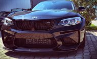 Laptime Performance BMW M2 F87 Tuning HRE R101 16 190x117 Fotostory: Laptime Performance   BMW M2 F87 auf HRE R101 Alu's