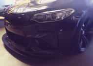 Laptime Performance BMW M2 F87 Tuning HRE R101 19 190x135 Fotostory: Laptime Performance   BMW M2 F87 auf HRE R101 Alu's