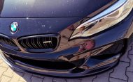 Laptime Performance BMW M2 F87 Tuning HRE R101 21 190x118 Fotostory: Laptime Performance   BMW M2 F87 auf HRE R101 Alu's