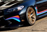 Laptime Performance BMW M2 F87 Tuning HRE R101 7 190x131 Fotostory: Laptime Performance   BMW M2 F87 auf HRE R101 Alu's