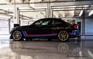 Laptime Performance BMW M2 F87 Tuning HRE R101 8 190x121 Fotostory: Laptime Performance   BMW M2 F87 auf HRE R101 Alu's