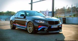 Laptime Performance BMW M2 F87 Tuning HRE R101 9 1 e1474741063827 310x165 BMW M140i LT Widebody vom Tuner Laptime Performance