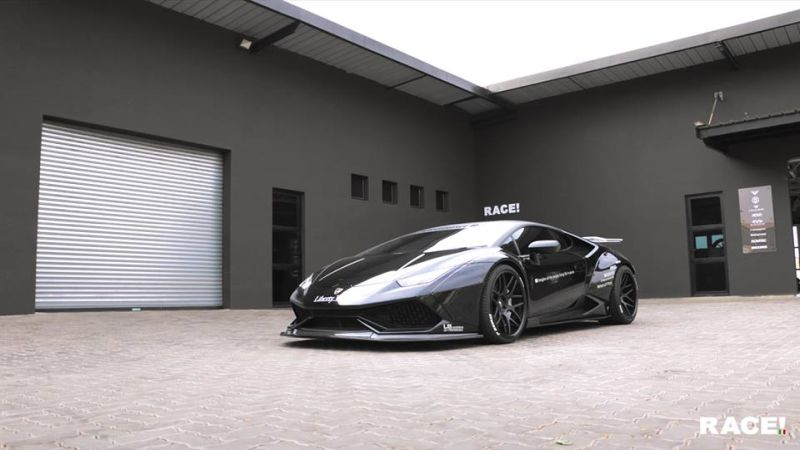 liberty-walk-lamborghini-huracan-forgiato-tuning-1