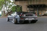 Liberty Widebody Ferrari F430 Forgiato Tuning 16 155x103 Liberty Widebody Ferrari F430 Forgiato Tuning  (16)