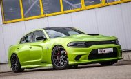 Lightweight GeigerCars Dodge Charger Hellcat tuning 1 190x115 GeigerCars puscht den Dodge Charger Hellcat auf 782PS