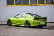 Lightweight GeigerCars Dodge Charger Hellcat tuning 3 190x127 GeigerCars puscht den Dodge Charger Hellcat auf 782PS