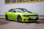 Lightweight GeigerCars Dodge Charger Hellcat tuning 5 155x103 lightweight geigercars dodge charger hellcat tuning 5