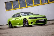 Lightweight GeigerCars Dodge Charger Hellcat tuning 6 190x127 GeigerCars puscht den Dodge Charger Hellcat auf 782PS
