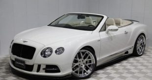 Mansory Bentley Continental GTC Tuning 22 Zoll 1 1 e1474967343208 310x165 Mansory Bentley Continental GTC von Calwing aus Japan