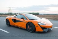 McLaren 570S Chiptuning by Shiftech Lyon 9 190x127 McLaren 570S mit starken 649PS & 748NM by Shiftech Lyon