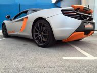 McLaren MP4 12c Wrap Folierung Tuning 11 190x143 McLaren MP4 12c   auffällige Folierung by BB Folien Bele Boštjan