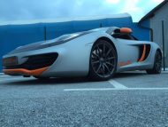 McLaren MP4 12c Wrap Folierung Tuning 15 190x143 McLaren MP4 12c   auffällige Folierung by BB Folien Bele Boštjan