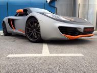 McLaren MP4 12c Wrap Folierung Tuning 20 190x143 McLaren MP4 12c   auffällige Folierung by BB Folien Bele Boštjan
