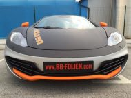 McLaren MP4 12c Wrap Folierung Tuning 24 190x143 McLaren MP4 12c   auffällige Folierung by BB Folien Bele Boštjan
