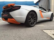 McLaren MP4 12c Wrap Folierung Tuning 31 190x143 McLaren MP4 12c   auffällige Folierung by BB Folien Bele Boštjan