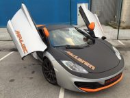 McLaren MP4 12c Wrap Folierung Tuning 34 190x143 McLaren MP4 12c   auffällige Folierung by BB Folien Bele Boštjan