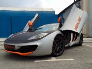 McLaren MP4 12c Wrap Folierung Tuning 36 190x143 McLaren MP4 12c   auffällige Folierung by BB Folien Bele Boštjan