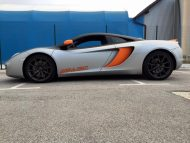 McLaren MP4 12c Wrap Folierung Tuning 38 190x143 McLaren MP4 12c   auffällige Folierung by BB Folien Bele Boštjan