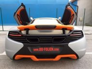 McLaren MP4 12c Wrap Folierung Tuning 8 190x143 McLaren MP4 12c   auffällige Folierung by BB Folien Bele Boštjan
