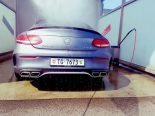 Mercedes Benz C63 AMGs S205 W205 Tuning 1 155x116 mercedes benz c63 amgs s205 w205 tuning 1