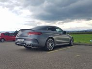 Mercedes Benz C63 AMGs S205 W205 Tuning 15 190x143 Leserauto: Mercedes Benz C63 AMGs C205 W205 mit original Auspuffanlage