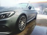 Mercedes Benz C63 AMGs S205 W205 Tuning 3 155x116 mercedes benz c63 amgs s205 w205 tuning 3